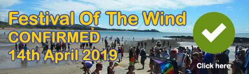 Emu Park Festival of the Wind 2019 to be held on the 14th April 2019